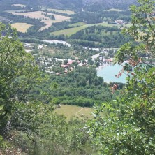 mountainbike Eygaux 5
