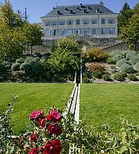 Chateau de Charance