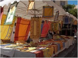 Marché Forcalquier  4