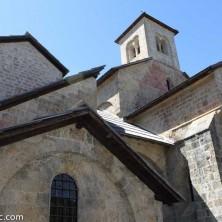 Abbaye du Boscodon