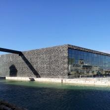 MuCEM-Marseille