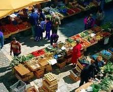 mercado Forcalquier  5