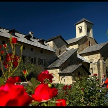Visit the' Abbey Boscodon ( Alpes ) dating back to the XI Century.