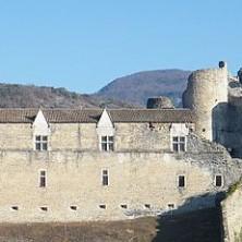 Schloss tallard