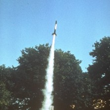 micro fusée
