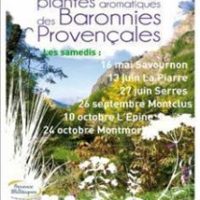 Botanical output